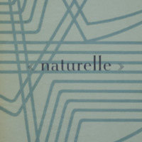 Naturelle / Franz Moreau