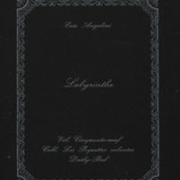Labyrinthe / Eric Angelini