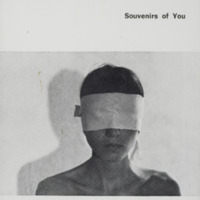 Souvenirs of you / Daniel Fano - Photos de Jean-Louis Godefroid