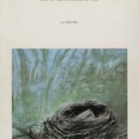 La pomme anamorphe et le cube glacé : Essai sur l'oeuvre de Camille De Taeye / Jacques Meuris