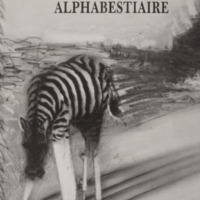 Alphabestiaire / Jean-Michel Bragard et Camille De Taeye