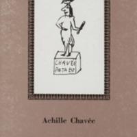 Décoctions / Achille Chavée