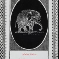 L'éléphant blanc / Achille Chavée