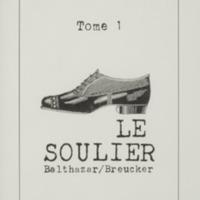 Le soulier / André Balthazar et Roland Breucker