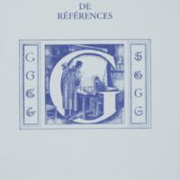 Dictionnaire de références : G / André Balthazar