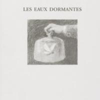 Les eaux dormantes / André Balthazar - Dessins d'Olivier O. Olivier