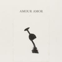 Amour Amor / Nemesio Sánchez - Camille De Taeye