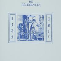 Dictionnaire de références : I / André Balthazar