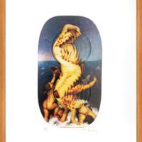 Mélangeurs de Pol Bury