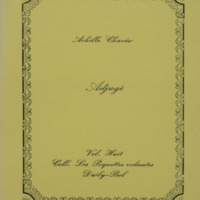 Adjugé / Achille Chavée