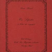 En Liputie (notes de voyage) / Louis Bénal