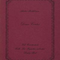 Deux contes / André Balthazar