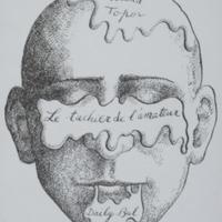 Le tachier de l'amateur / Roland Topor