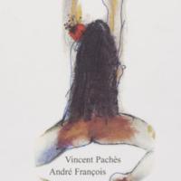 Le voyage de V. / Vincent Pachès - André François - Postface d'André Balthazar