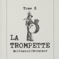 La trompette / André Balthazar - Roland Breucker