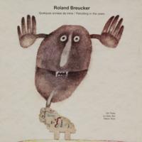 Quelques années de mine = Pencilling in the years / Roland Breucker