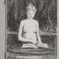 Lithographie d'Olivier O. Olivier