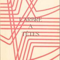 L'arbre à têtes / Madeleine Biefnot