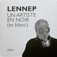 Lennep - un artiste en noir - Couv.jpg