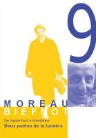 Moreau - Biefnot : De Haute Nuit à Montbliart